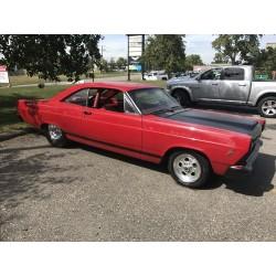 1966 fairlane 427