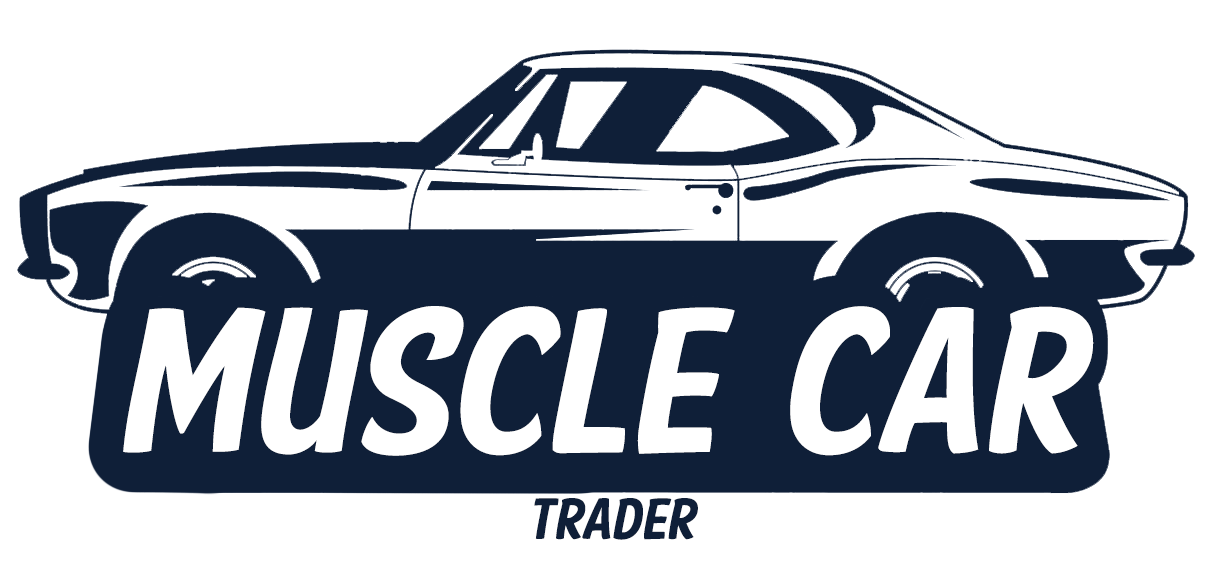 Muscle Car Trader